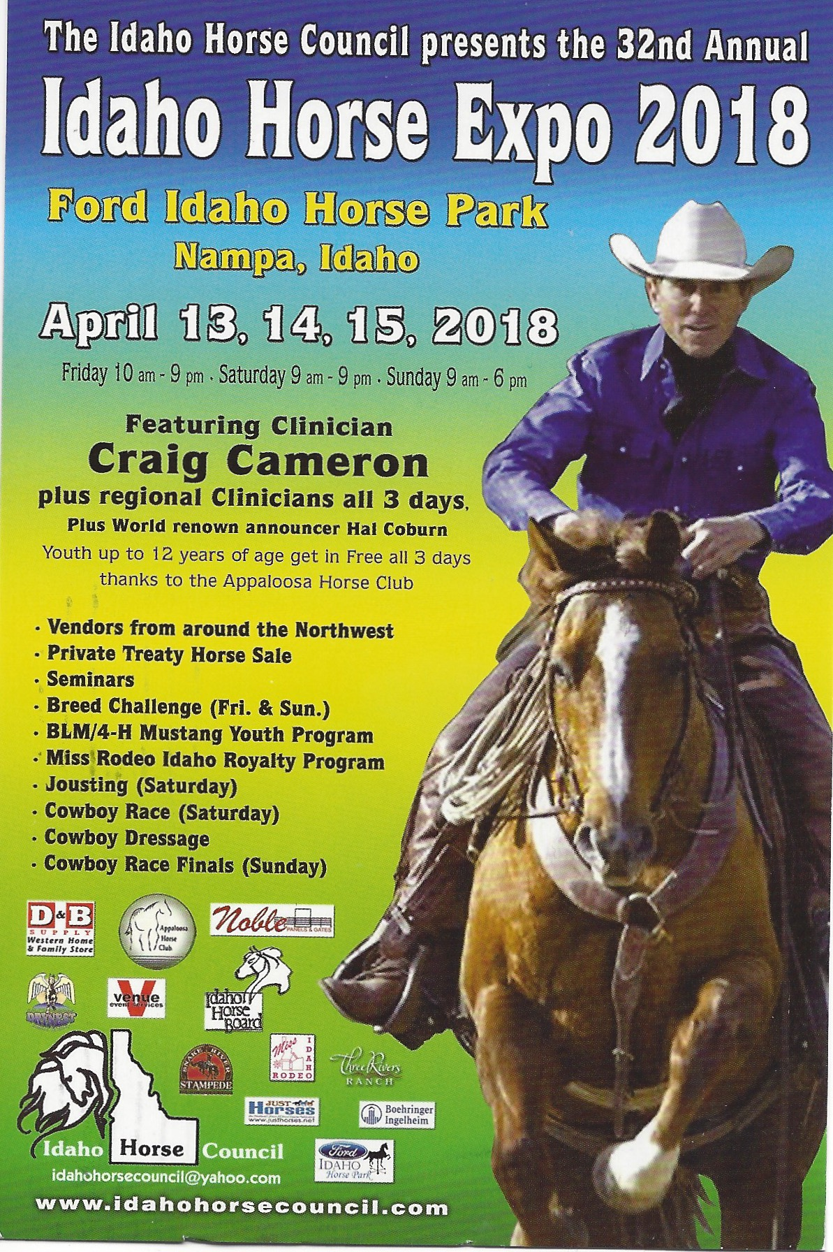 Event Calendar   Southern Comfort Gaited Horse Club