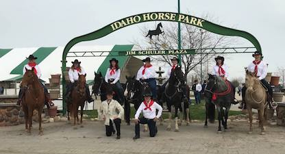 Southern Comfort Gaited Horse Club | Great fun and friends